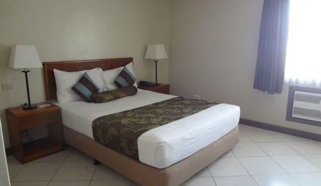 Kimberly Hotel Manila