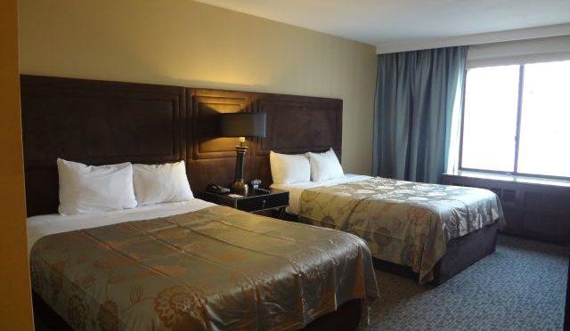 Excalibur Hotel & Casino Las Vegas 2016/08