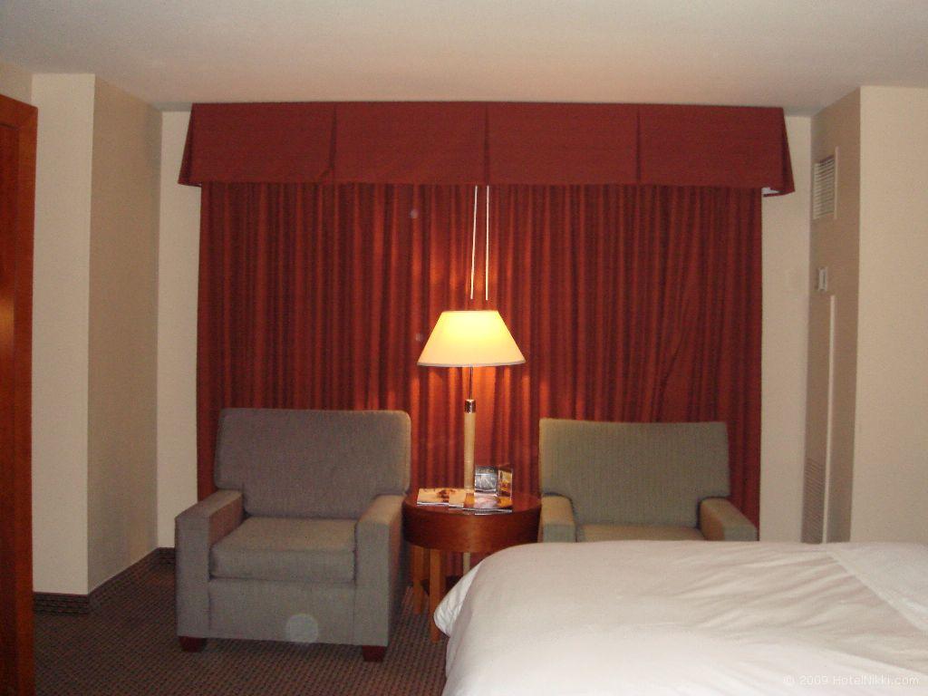 パームスリゾート&カジノ ラスベガス 客室