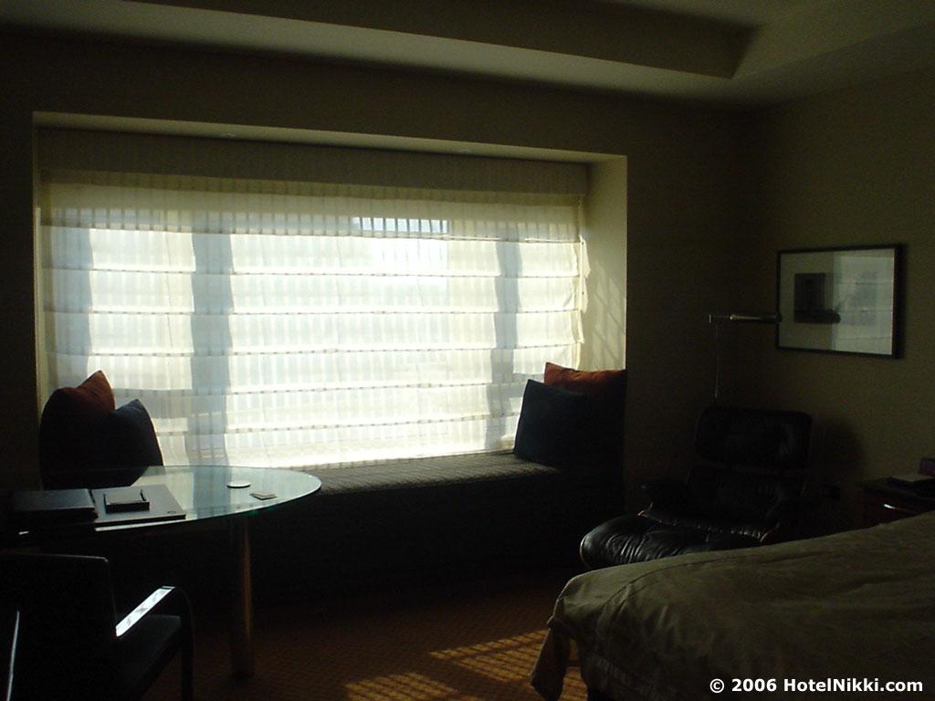 パークハイアットシカゴ 客室