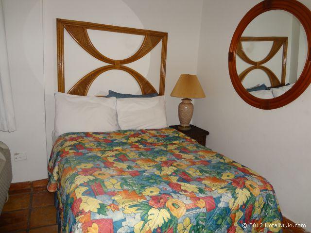 アット ウィンド チャイムズ ブティックホテル フルサイズベッドルーム