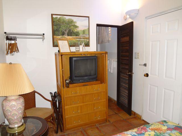 アット ウィンド チャイムズ ブティックホテル 客室