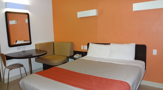 Motel 6 Austin Central – North