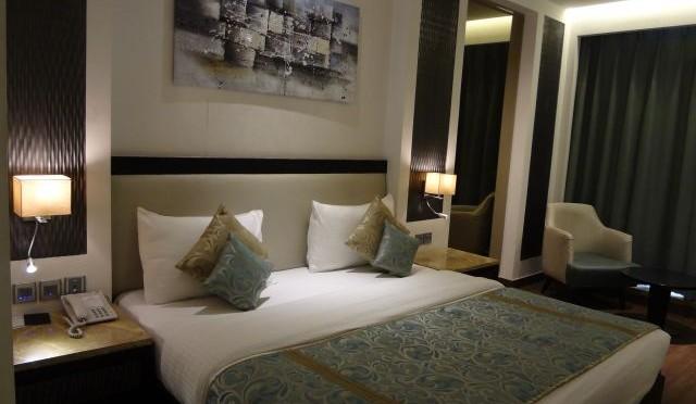 Hotel City Star New Delhi