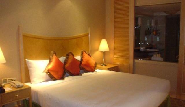Crowne Plaza Hotel Kuala Lumpur