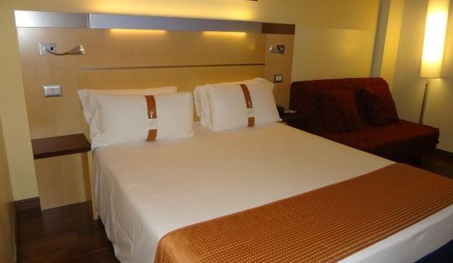 Holiday Inn Express Milan – Malpensa Airport