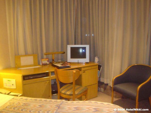 ザ・カオルーンホテル 客室