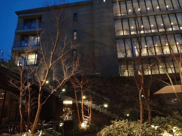 ハイアット リージェンシー 箱根 リゾート&スパ、ホテル外観