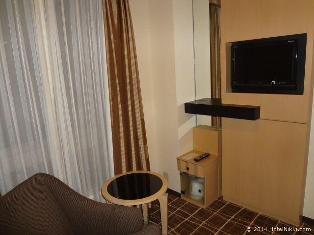 ダブルツリーバイヒルトンホテル那覇 テレビ、オンデマンドでたくさんみれます