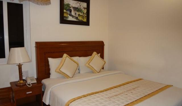 Tan Hoang Long Hotel Ho Chi Minh City