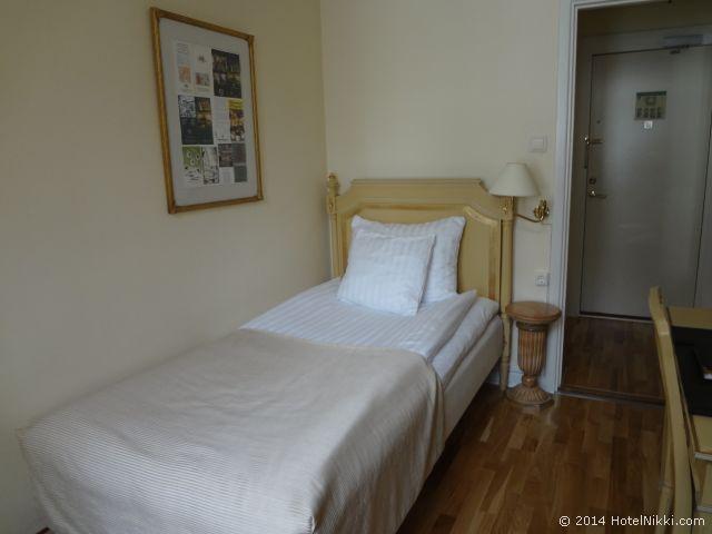 メイフェアーホテル シングルルーム