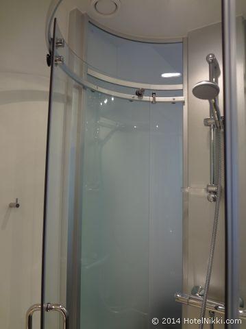 ウェイクアップコペンハーゲンボーガーゲード シャワーのみ