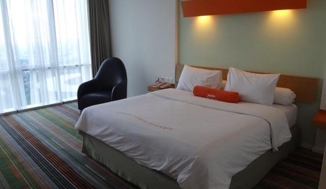 HARRIS Suites fX Sudirman Jakarta