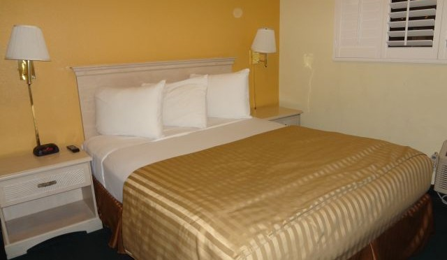 Americas Best Value Inn Anaheim