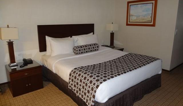 Crowne Plaza Suites Tequendama Bogota