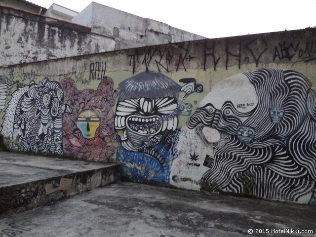 ブラジル、サンパウロ
