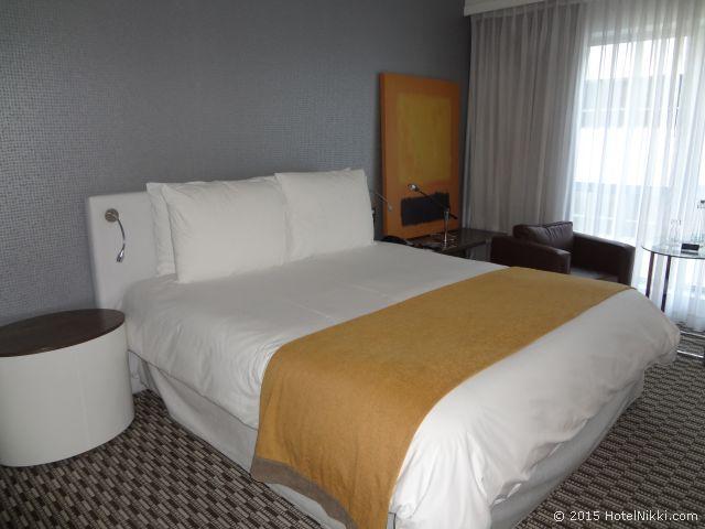 ラディソン ブル ガウトレイン ホテル サントン ヨハネスブルグ、スタンダードルーム