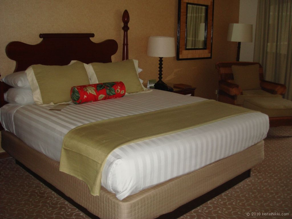 ハイアットリージェンシーワイキキビーチリゾート&スパ リージェンシークラブルーム