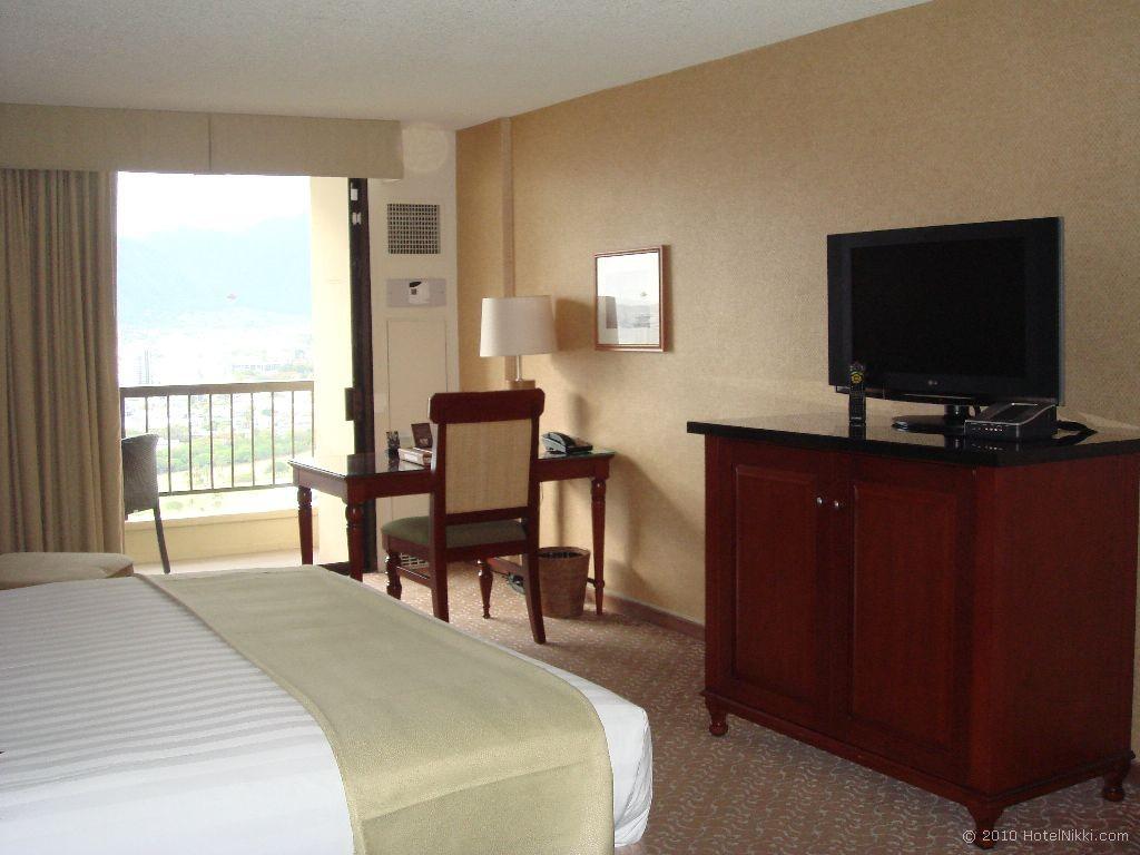 ハイアットリージェンシーワイキキビーチリゾート&スパ 室内