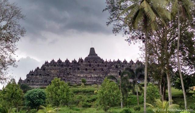 Hotel Manohara Borobudur