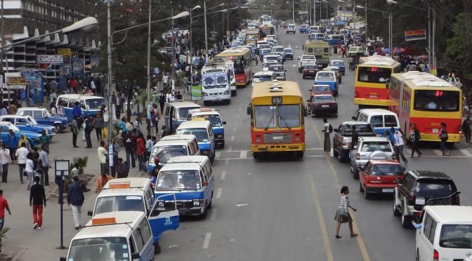 Addis Ababa, Ethiopia (2013/02)
