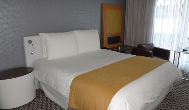 Radisson Blu Gautrain Hotel Sandton Johannesburg