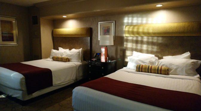 TI – Treasure Island Hotel and Casino 2019/04